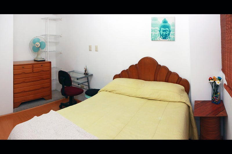 Comfortable room, central location