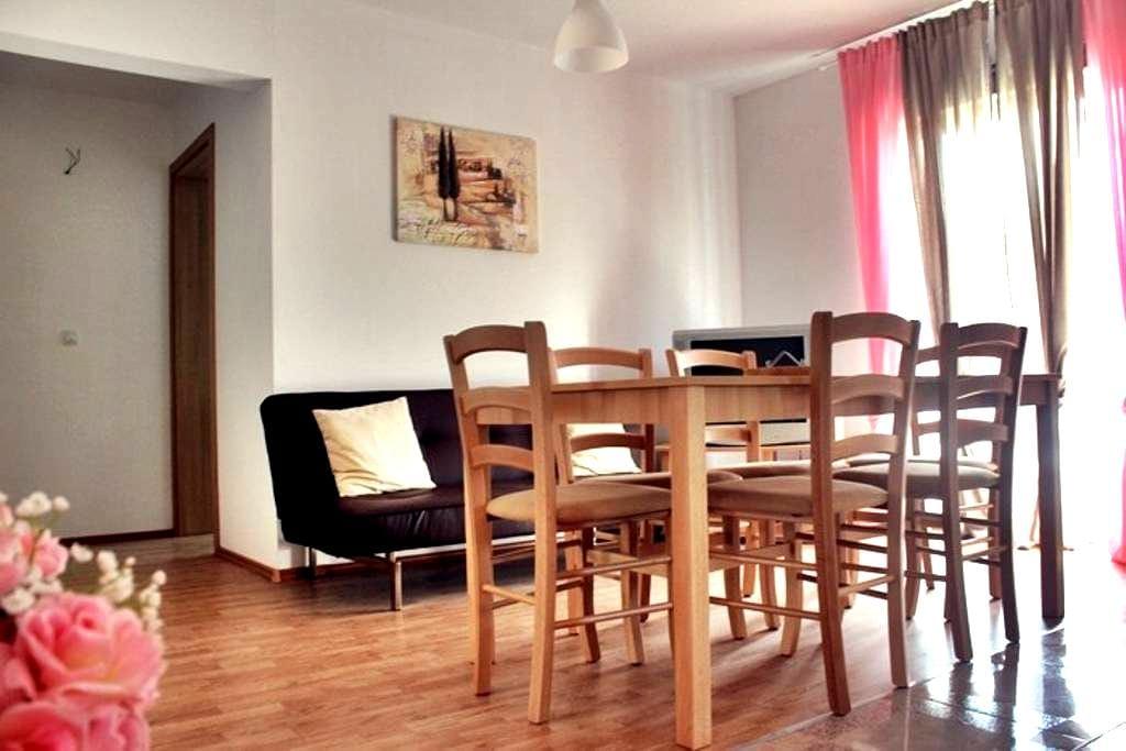 Apartment Elena - Plitvice - Čatrnja - 公寓