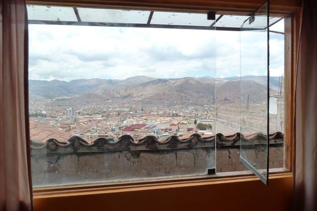 Amazing View-San Blas Double+Heater