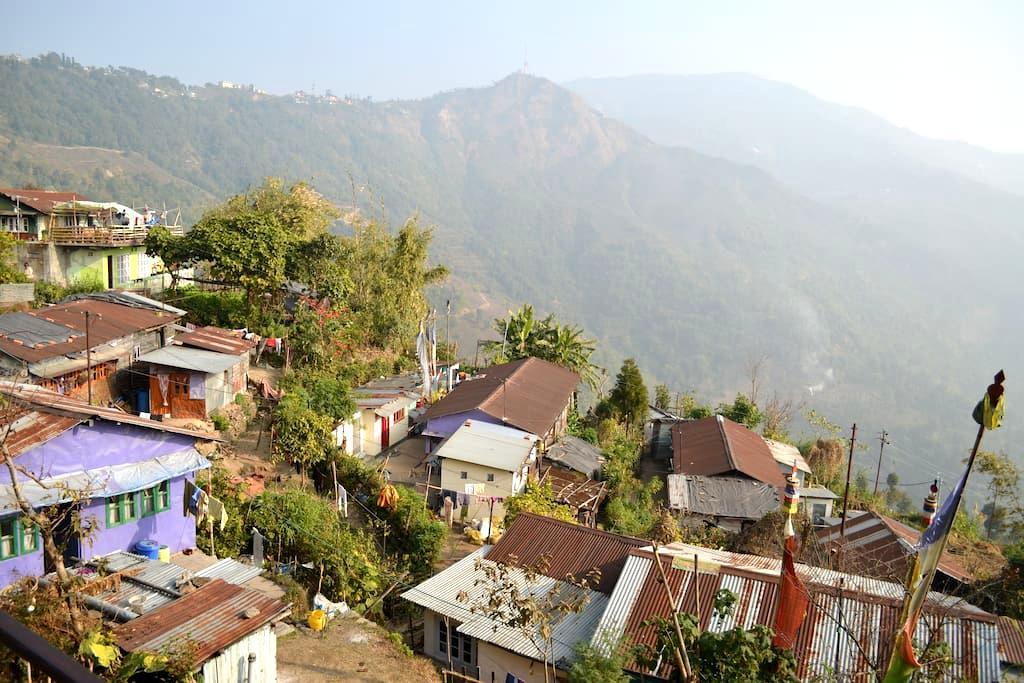 Homestay Makaibari Tea Estate - Kurseong - Ev