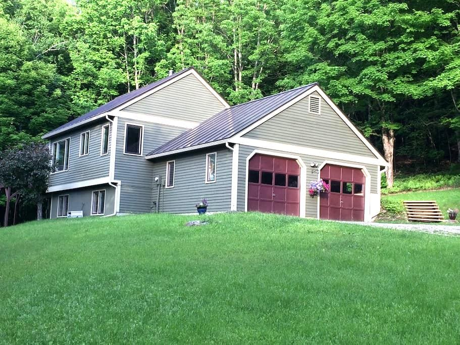 Beauty, Privacy, & Comfort! - Richmond - House
