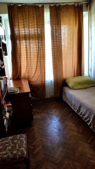ABSOLUTE CENTER - Chişinău - Wohnung