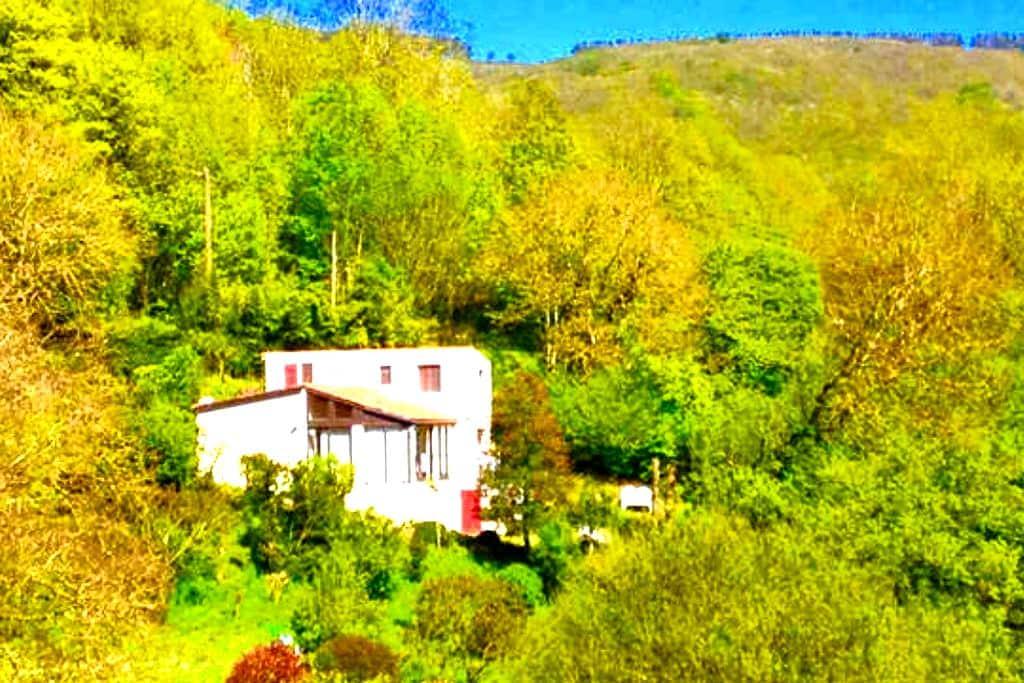Maison de campagne / Country house - Ferrals-les-Montagnes - Haus