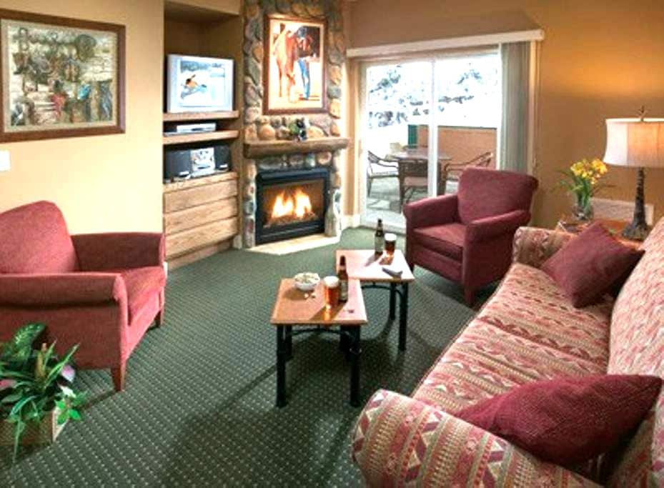 3 Bed Wyndham Estes Park - Estes Park - Apartment
