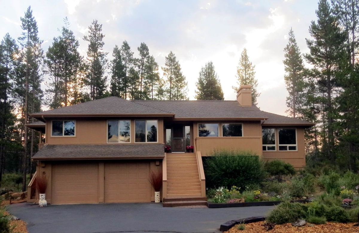 5 Mountain Rose Lane, Sunriver.