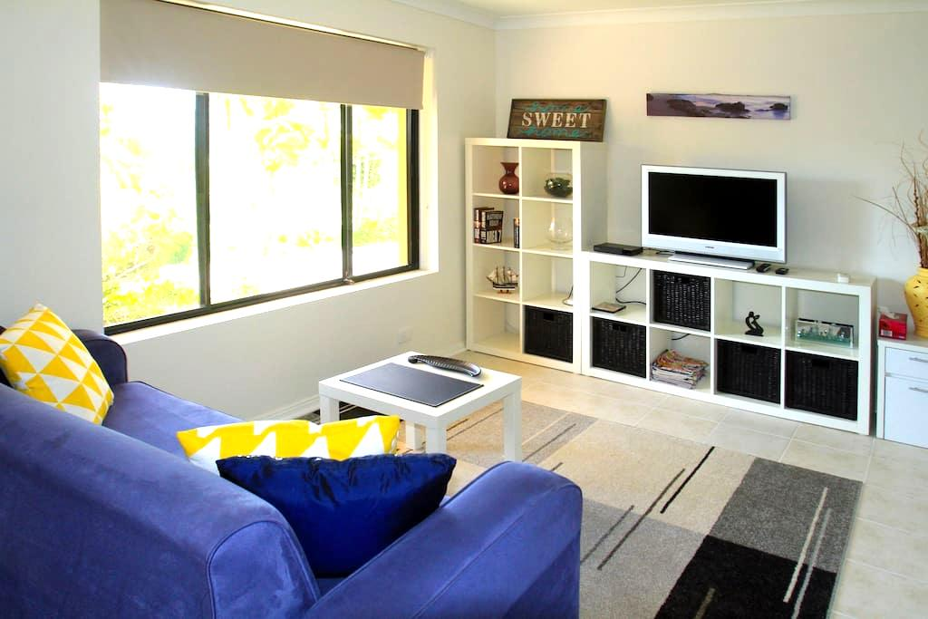 Waterviews Studio - Couples Retreat - Nelson Bay - Wohnung