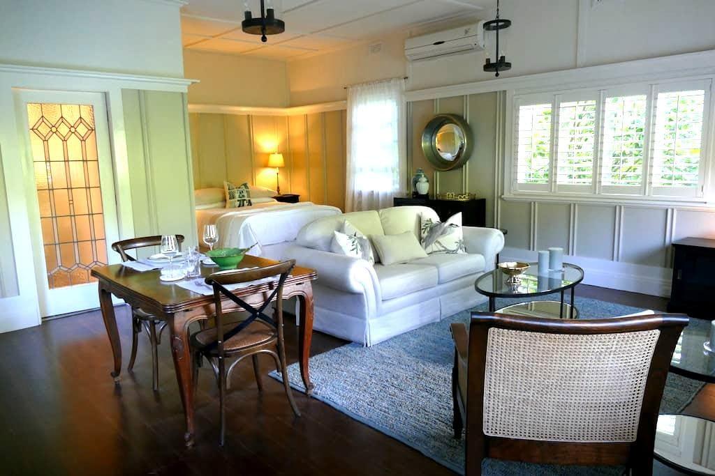 Manor Park Studio - Emerald - Wohnung