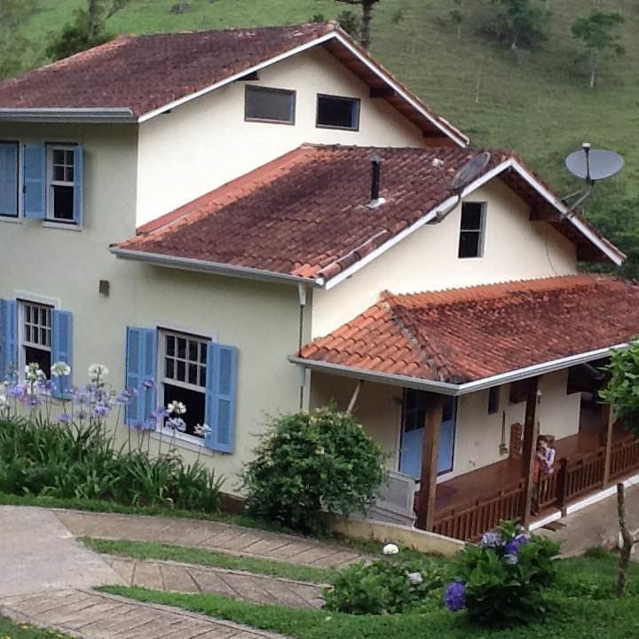 Casa em São Francisco Xavier