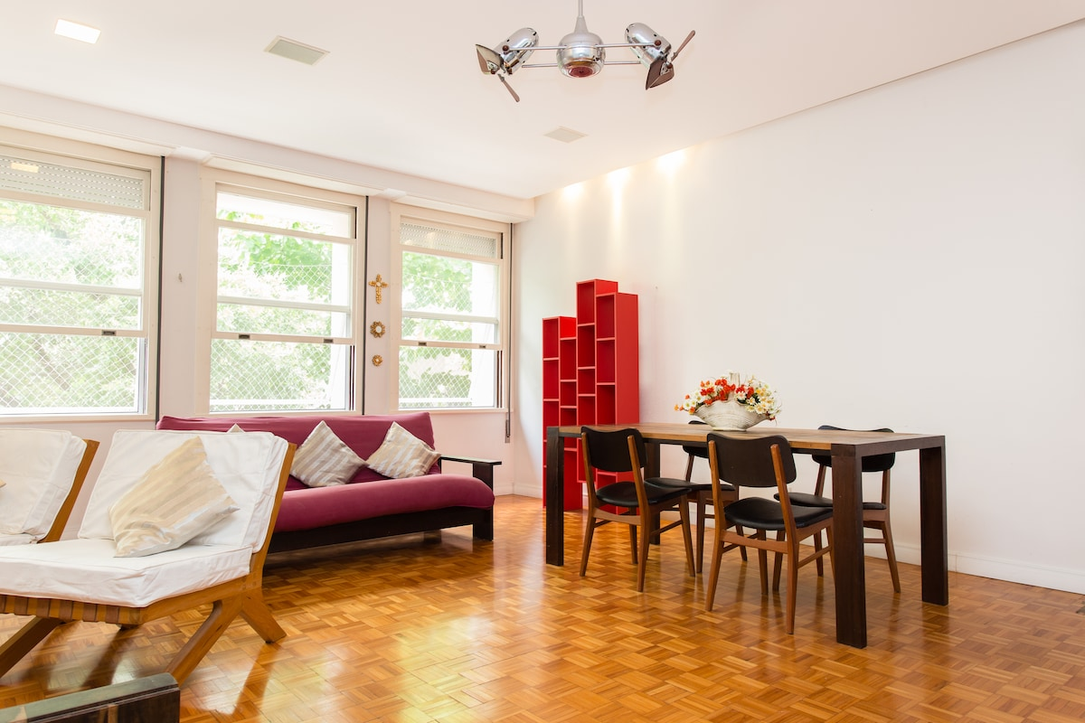 Really special apartment in Gloria