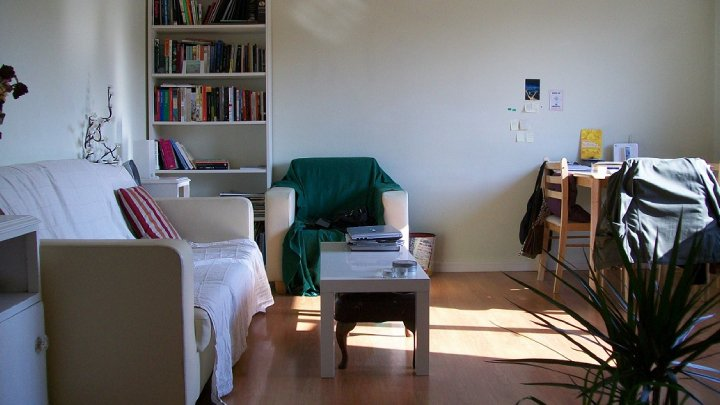 Room in East London (new listing)