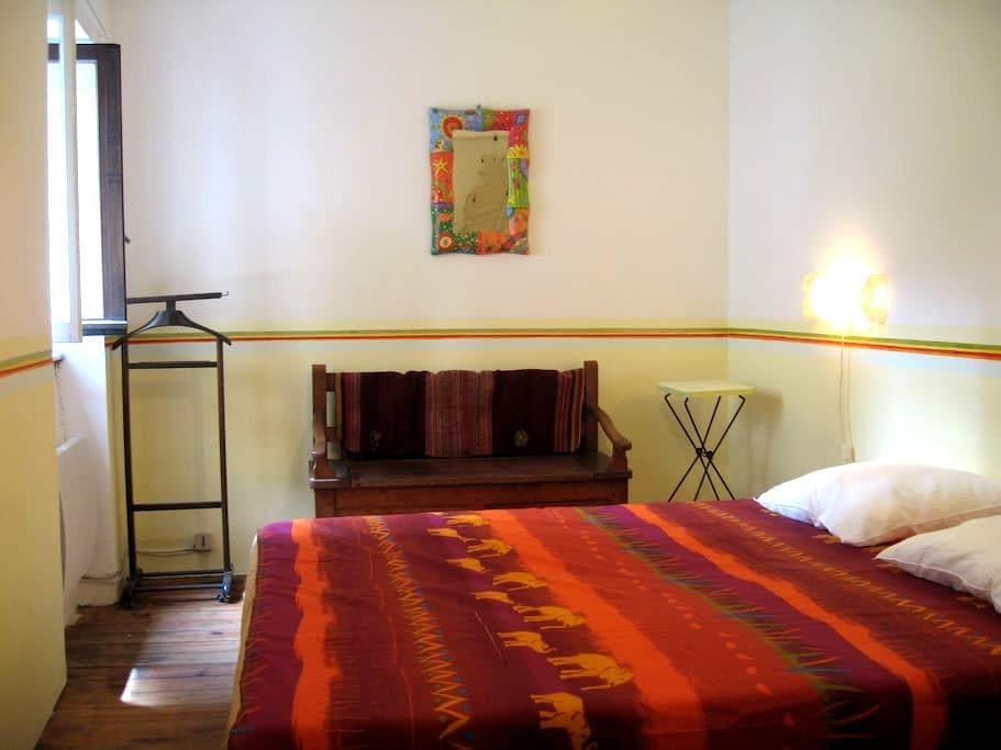 Appartement dans le centre ancien - Millau - Apartment