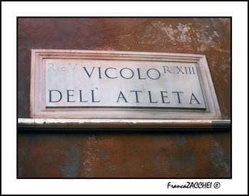 Center of Roma, Trastevere