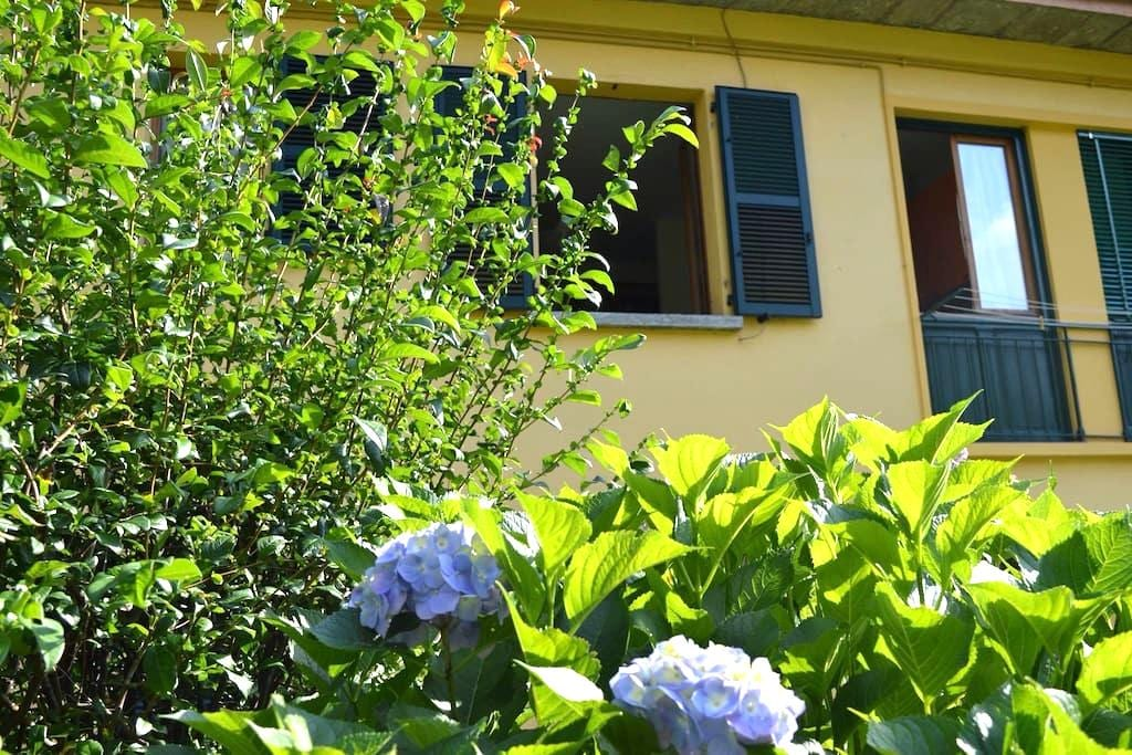 Bardo House      accogliente appartamento - Varzo