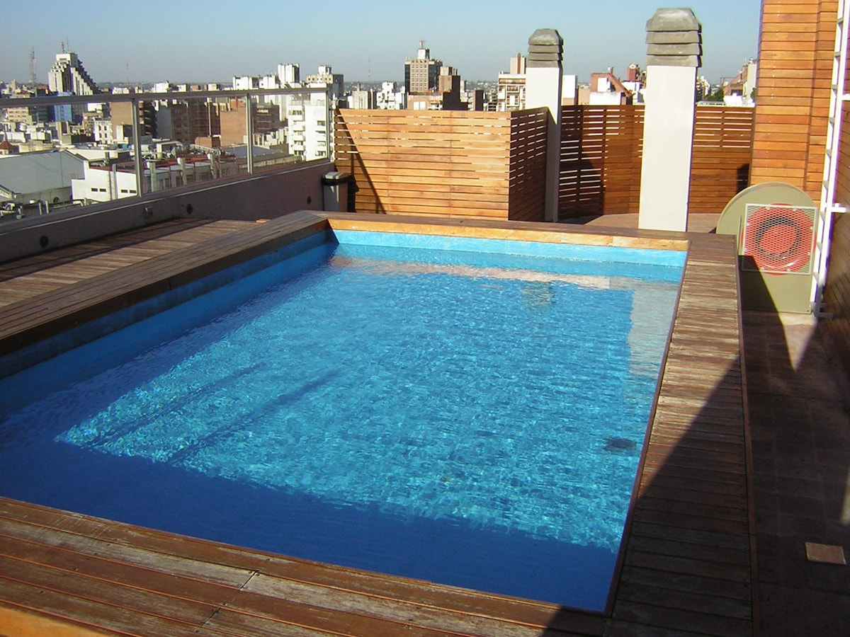Best Location & Price in Córdoba!
