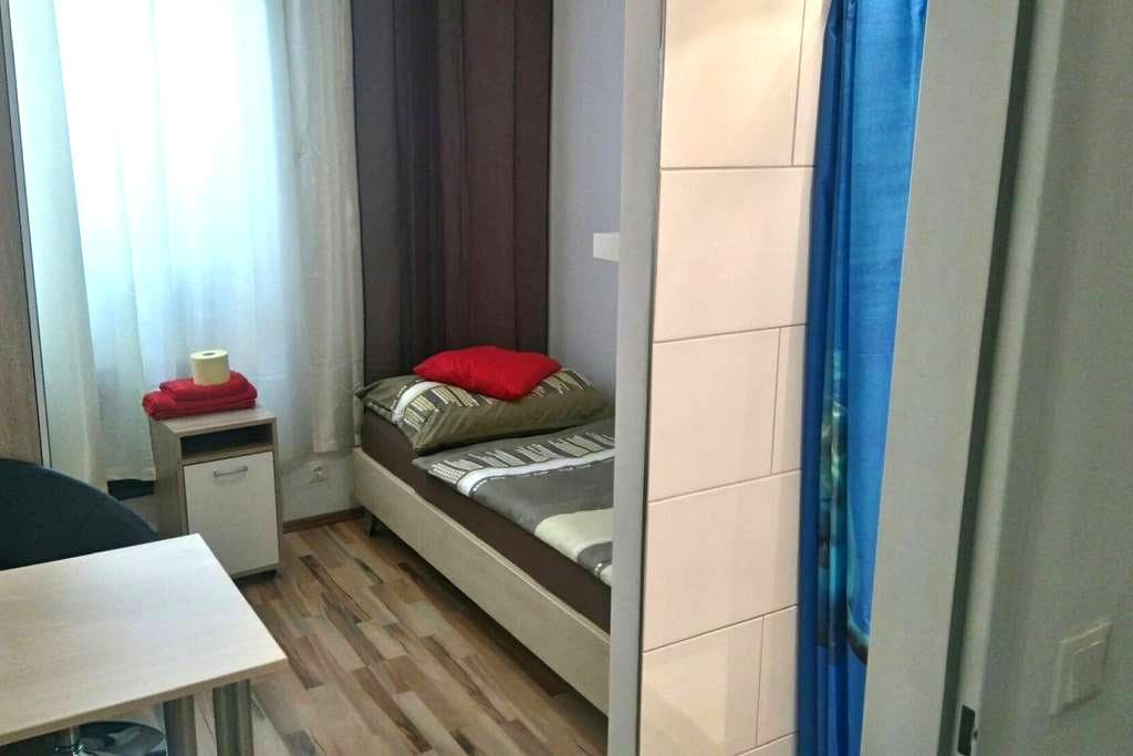 Ray´s billet one bedroom 2 + shower - Wien - Talo