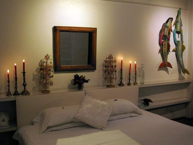 Bedroom (Peces)