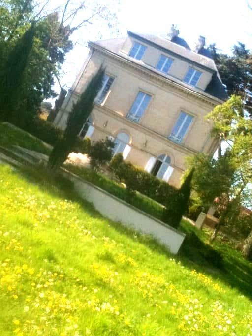 one etage for you only  - Bretteville-sur-Odon - House