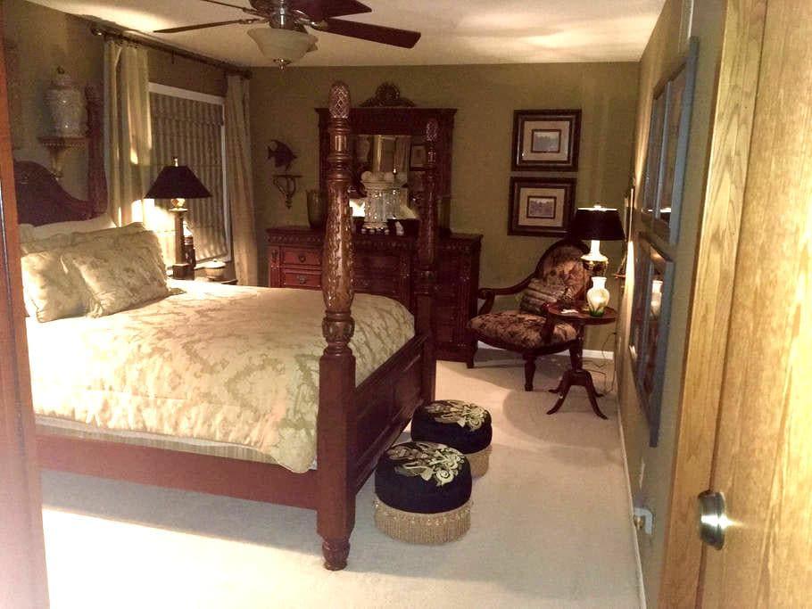 Private Room in Woodbury - Woodbury