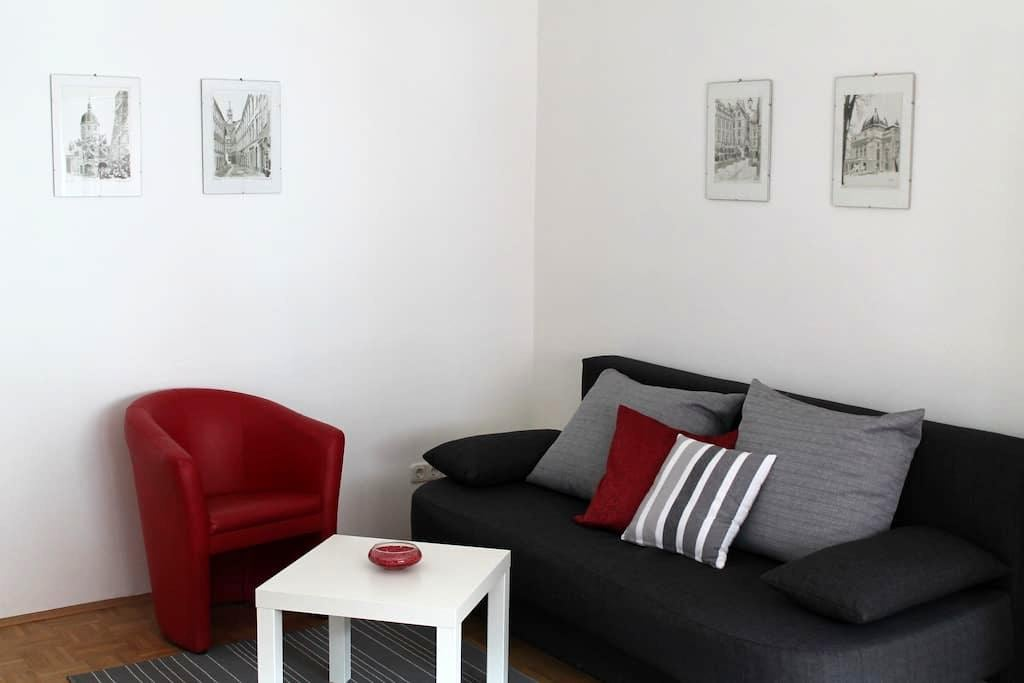 Modern and stylish apartment - Graz - Byt