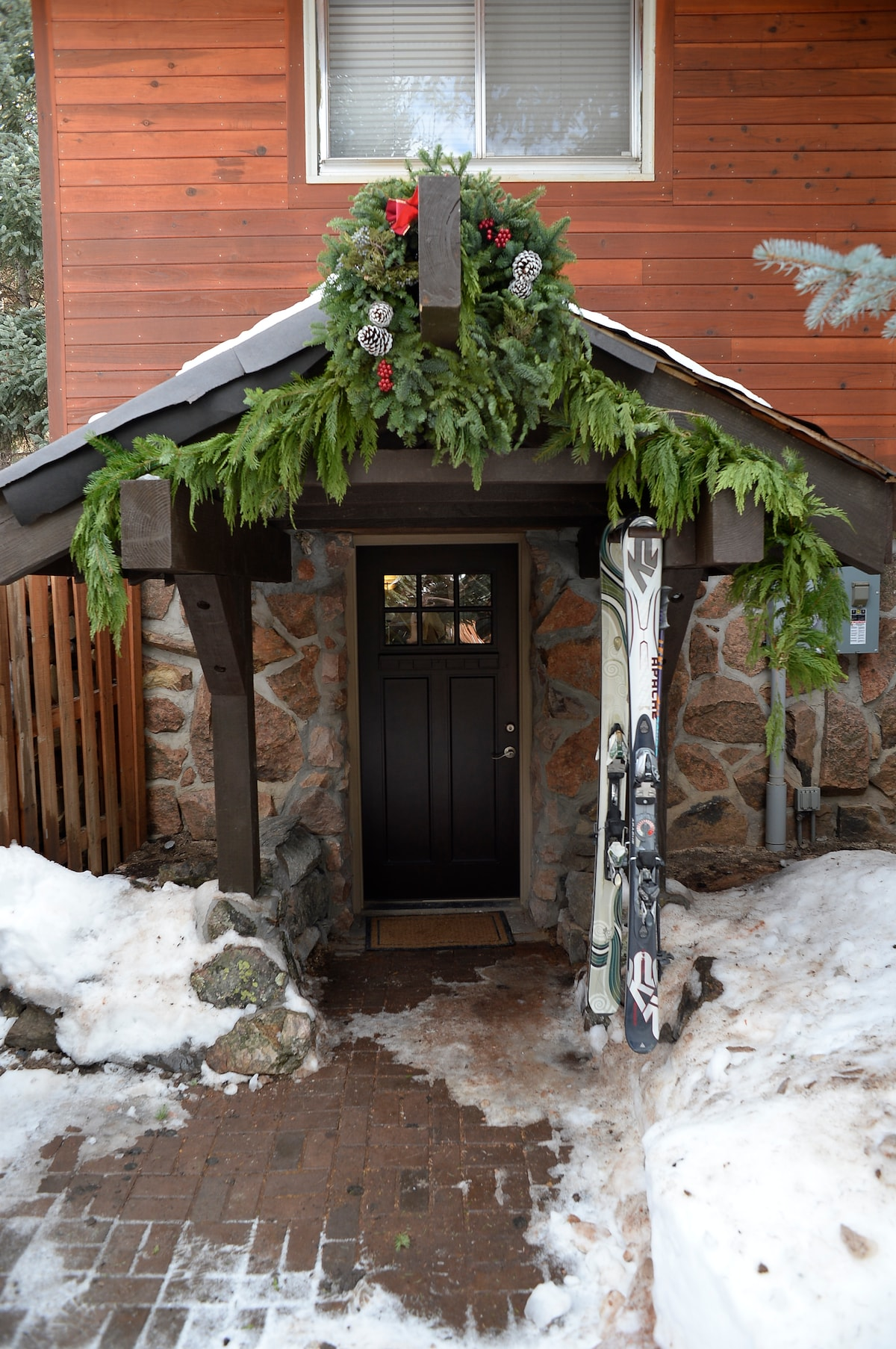 The Vail Alpine Studio