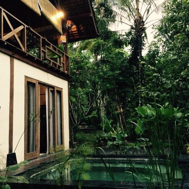 Cool Mountain Home - Manjaro Resort