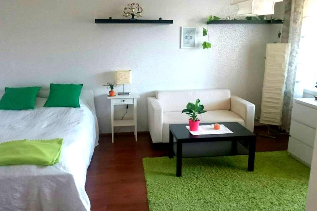 First Class Flat With Sauna. Centrally Located - Tampere - Apartment
