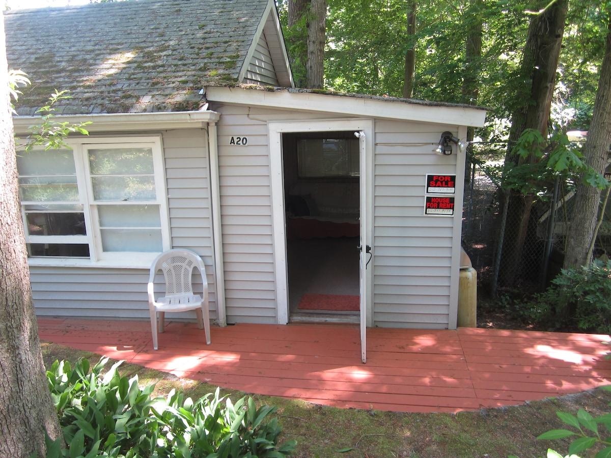 Little house for rent,3days minimum
