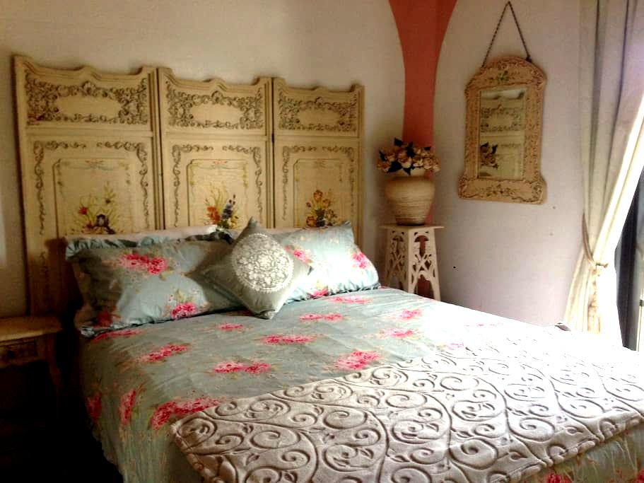 Villa Veron Bed and Breakfast - Ingham - Aamiaismajoitus