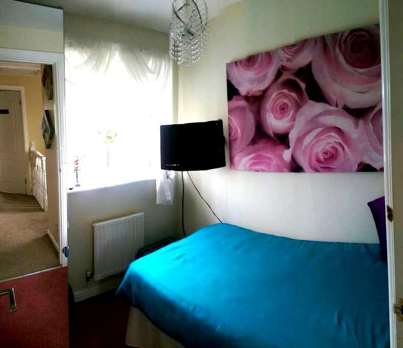 Single cozy room - Liverpool - Rumah