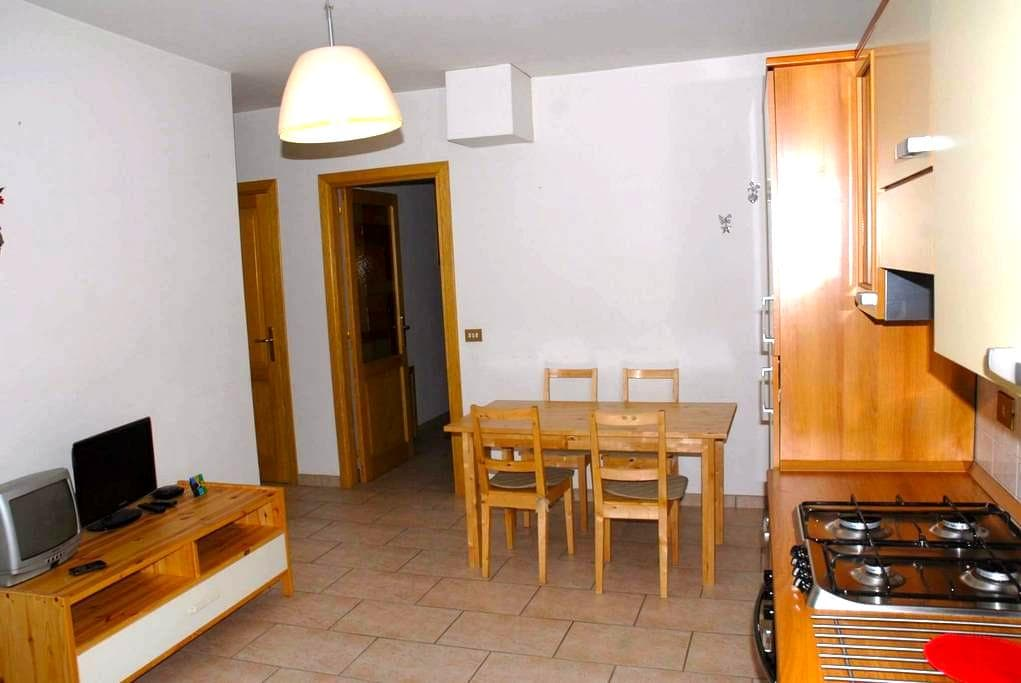 Casa vacanza in ABRUZZO - Celano - Appartement