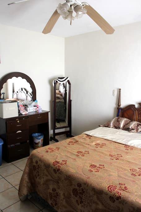1 bedroom located close to the main attractions - Santa Tecla