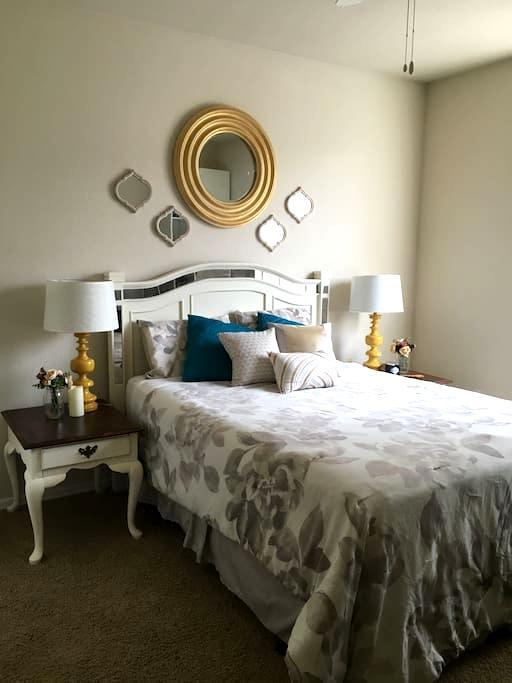 chandler luxury getaway - Chandler - Apartament