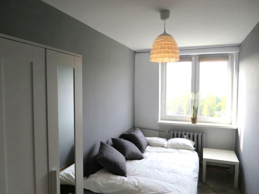 Pokój 2 os, Gdańsk/Sopot (3) - Gdańsk - House