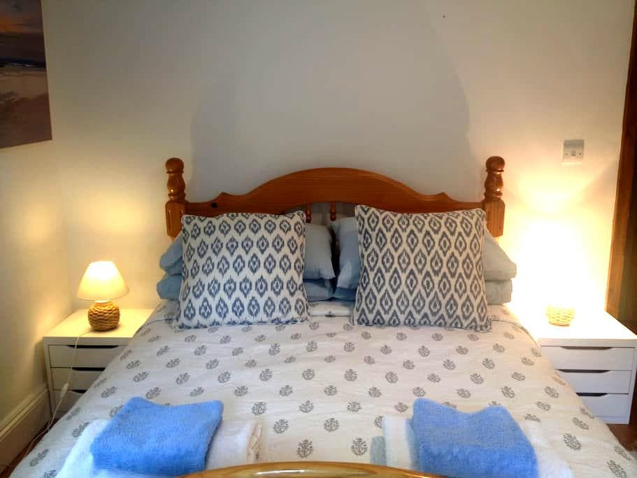 Self-Catering nr. Longleat & Frome - Dilton Marsh - Apartment