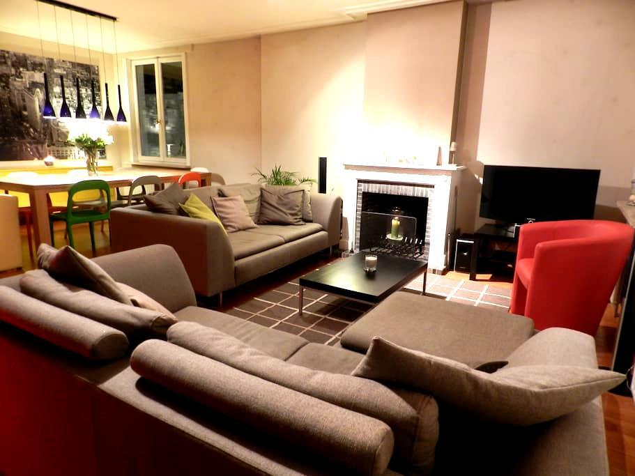 Het Blekershuys - Bruges - Apartment