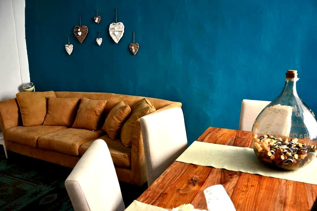 Romántico Apartamento en Lucignano - Lucignano - Apartamento