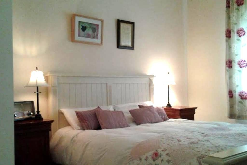 Comfy, Country Home - Ballinakill - Huis