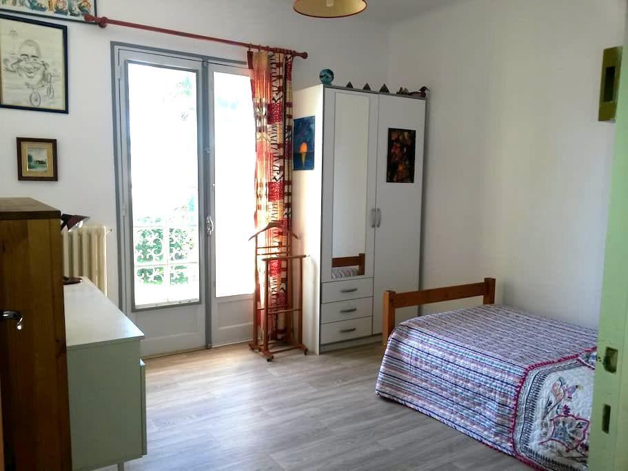 Chambre agréable - Montardon - Talo