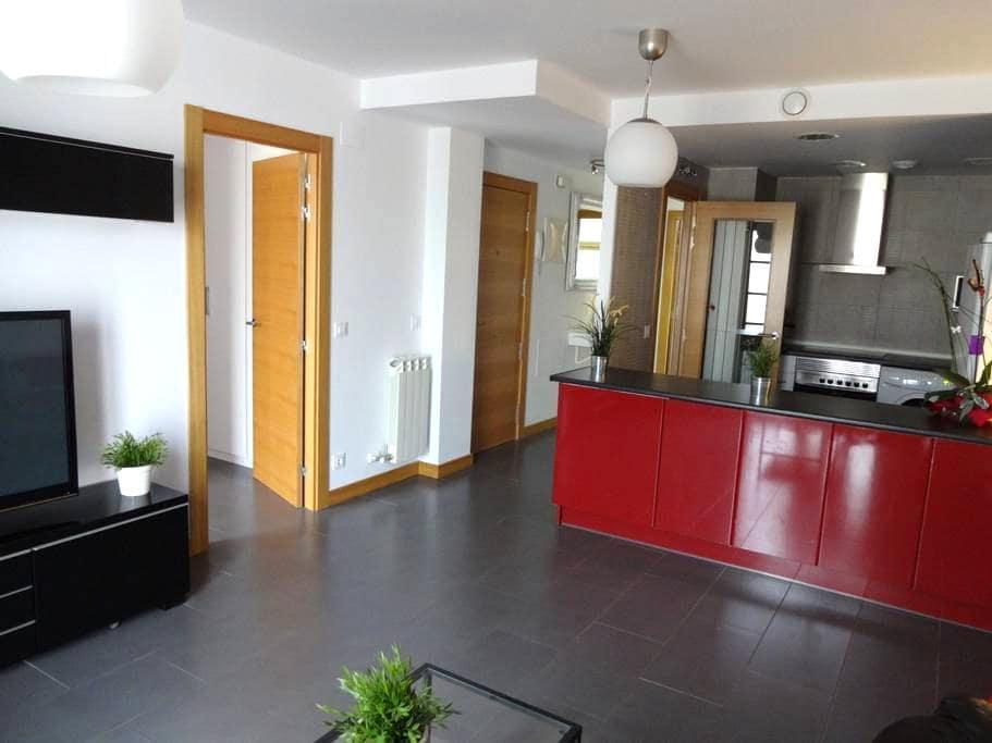 Piso nuevo en Casco Antiguo - Logroño - Apartamento
