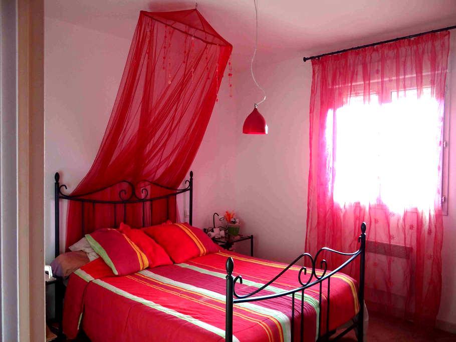 APPARTEMENT PRUNETTE (loc  semaine) - Cervione - Lägenhet
