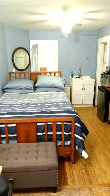 Very Convenient Mini-suite - Vancouver - Apartament
