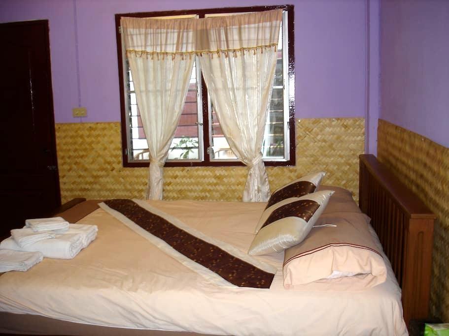Welcome in Ban Mai Tchai Ka  - Chiang Mai - Bed & Breakfast