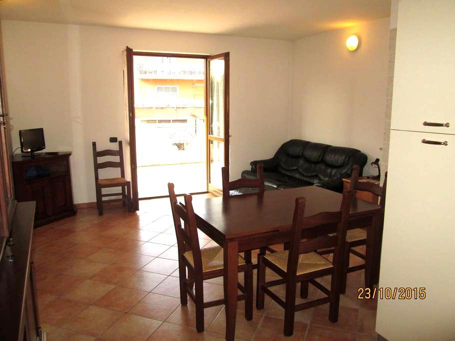Trilocale Pero Fiera Milano - Pero - Appartement