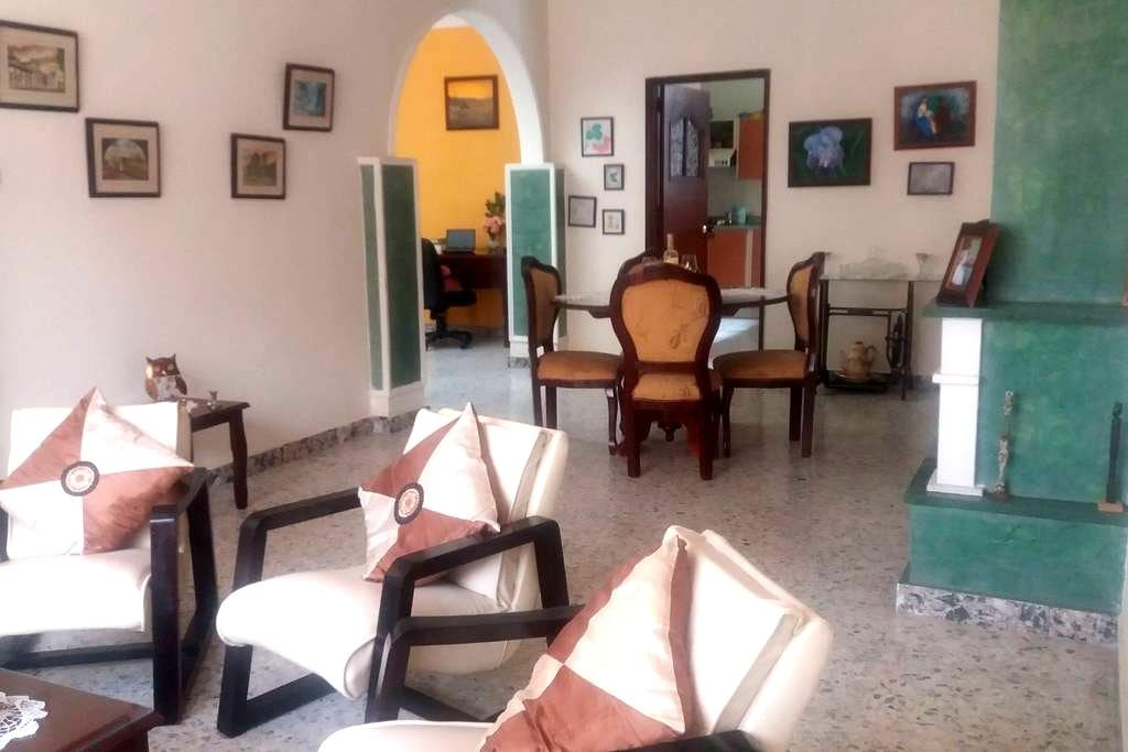 Cozy Bedroom Close to Historical Center - Popayán - House