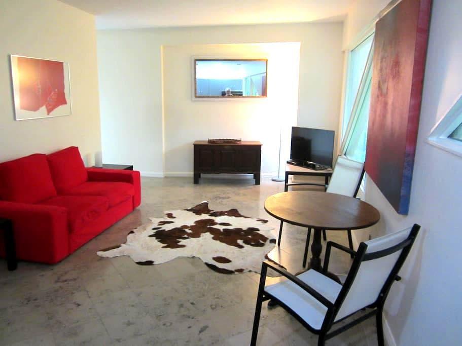 Own contemporary apartment. - Atlanta - Flat