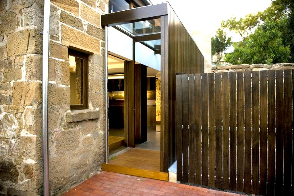 Beautifully Restored Barn in Hobart - West Hobart - Maison