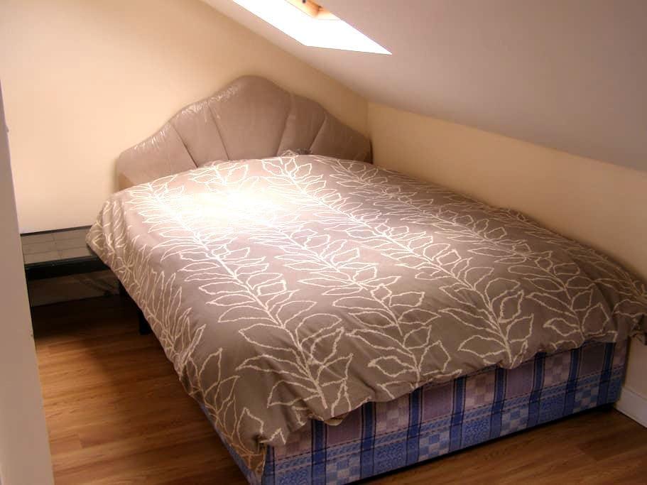 En-suite Double Room nr Tube! - Harrow - Bed & Breakfast