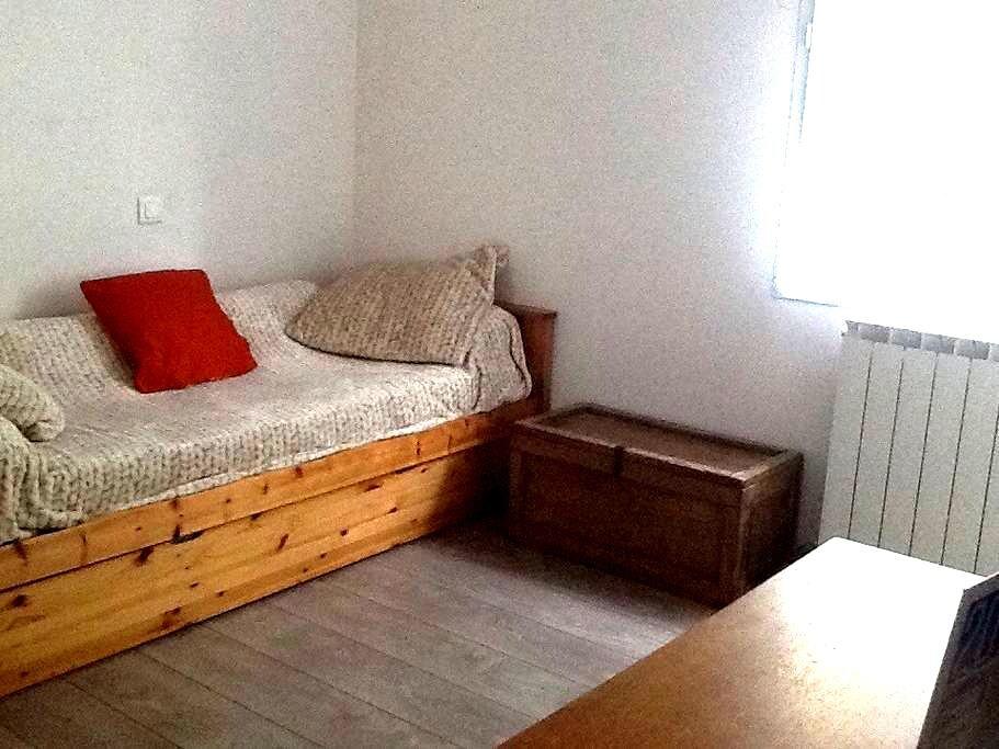 Chambre pour 1 ou 2 voyageurs - Morières-lès-Avignon - Apartament