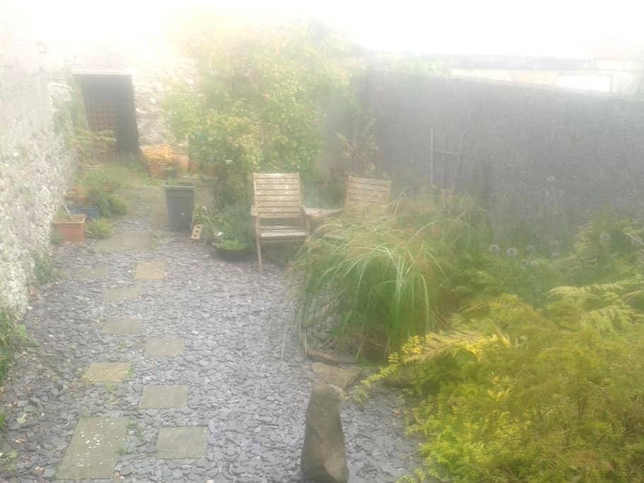 A home that's both cosy and modern - Cloughjordan - House