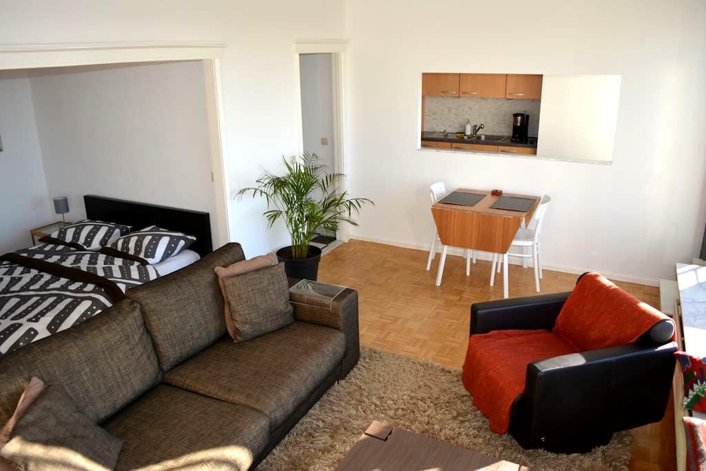 Sky Studio - Antwerpen - Appartamento